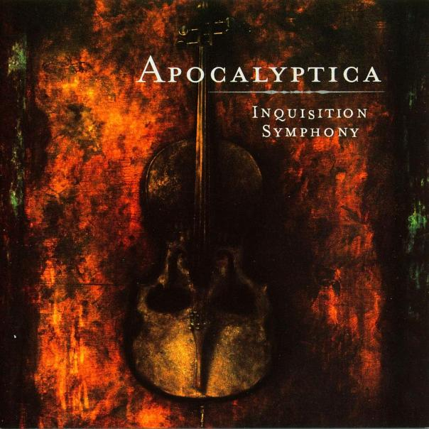 Inquisition symphony - Apocalyptica
