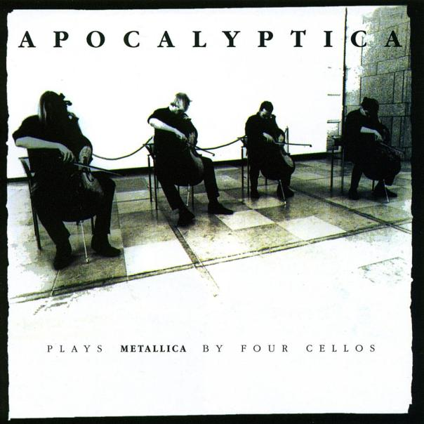 Plays Metallica by Four Cellos - Apocalyptica