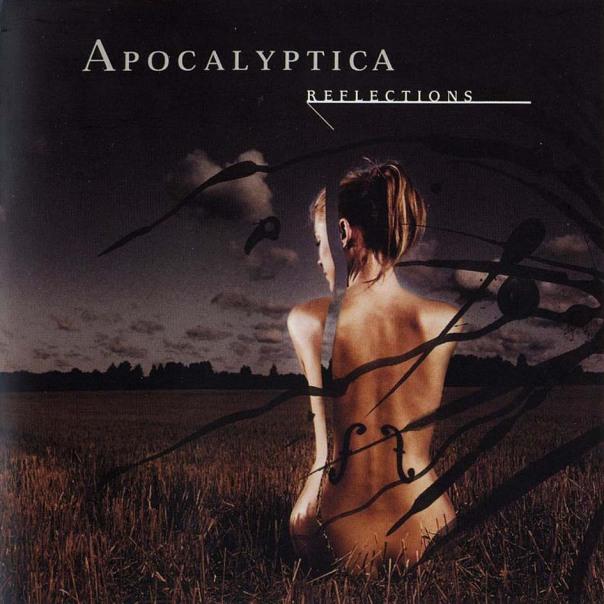 Apocalyptica-Reflections