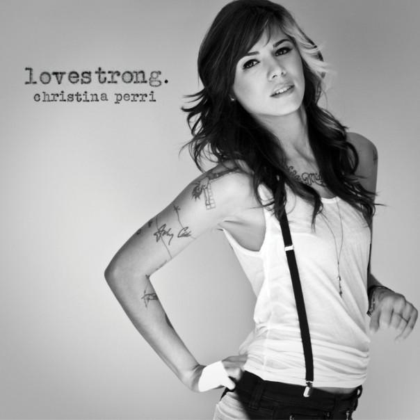Christina Perri Lovestrong