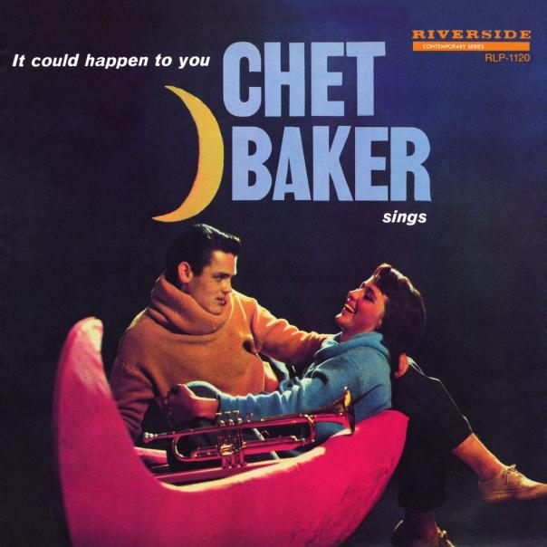 Chet Baker It Could Happen