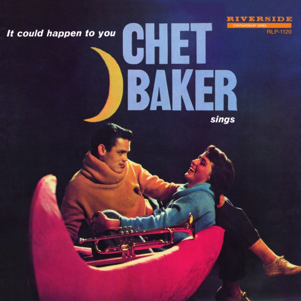 Chet Baker It Could Happen