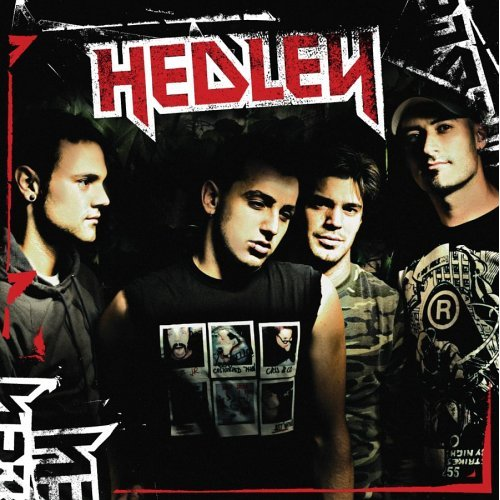 hedley-self-titled
