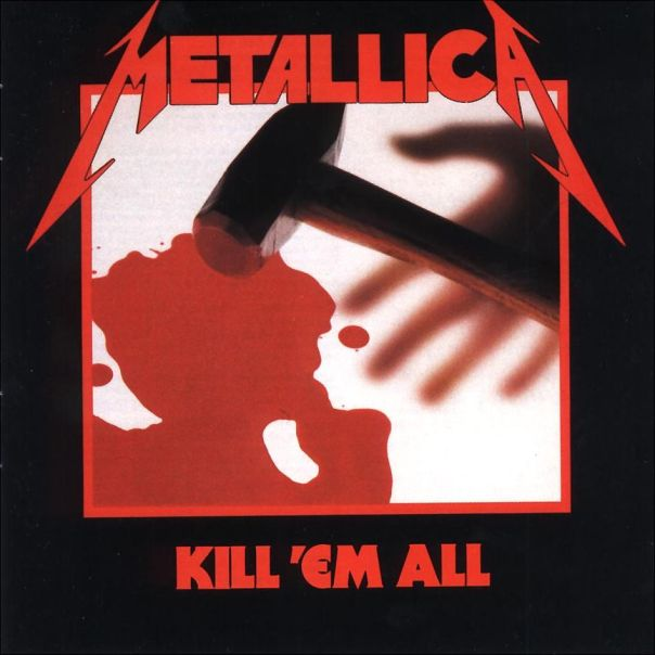 METALLICA-Kill-em-all