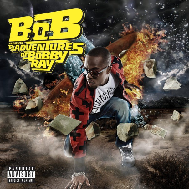 bob adventures of bobby ray