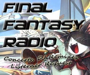 FFRadio logo