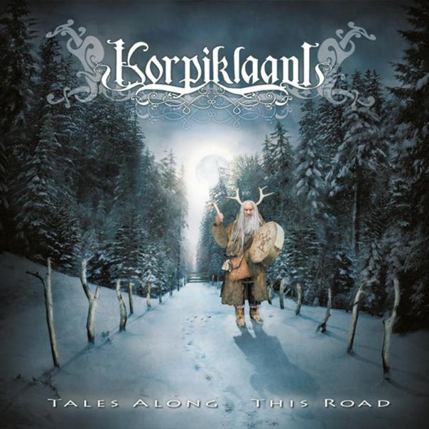 Korpiklaani Tales Along this road