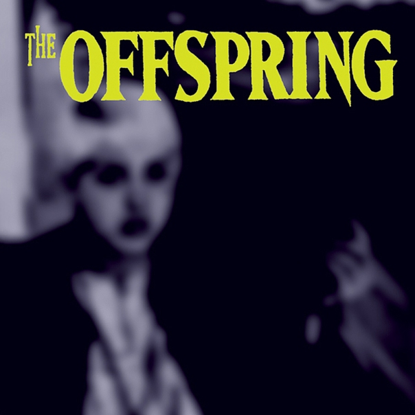 The Offspring The Offspring