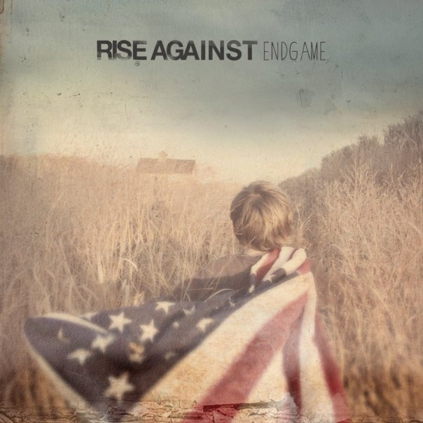 Endgame Rise Against