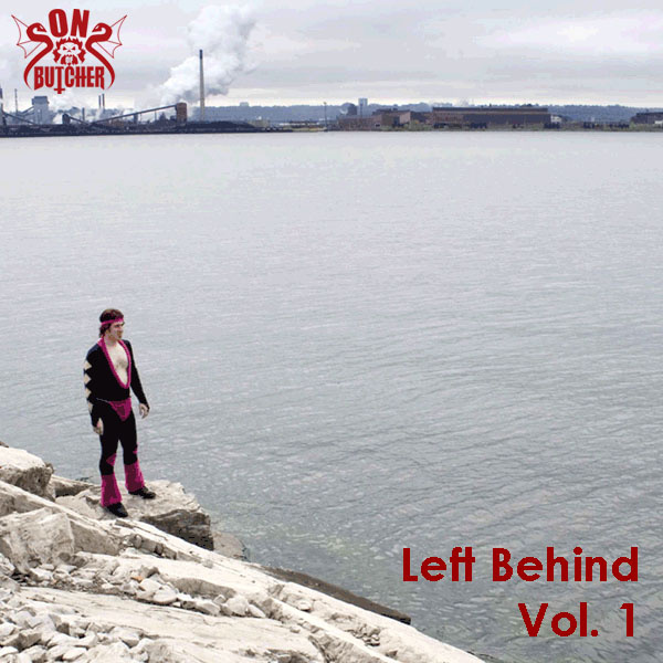 Left behind vol 1 big