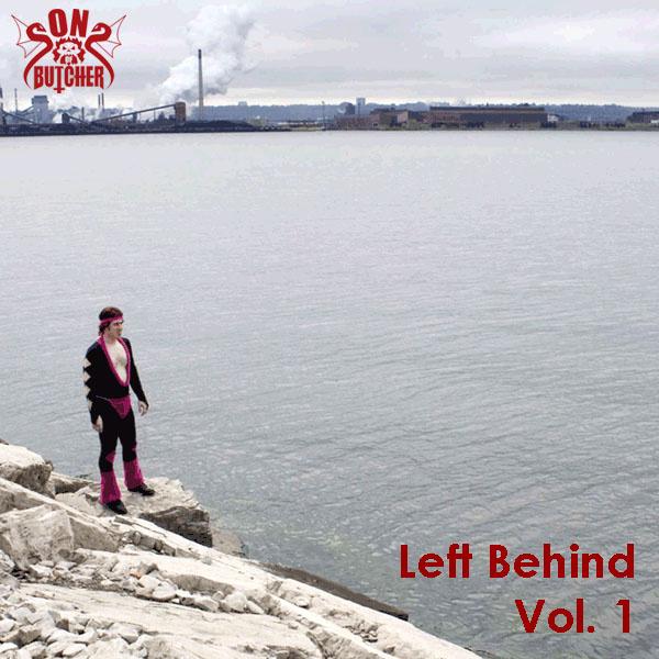 Left behind vol 1 big