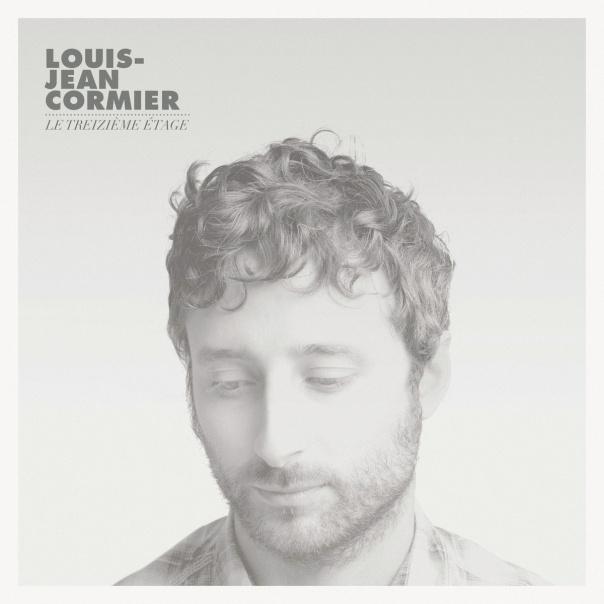 Louis-Jean Cormier 13e étage