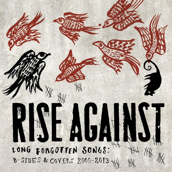rise-against-long-forgotten-songs