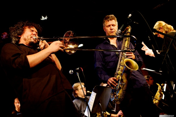 2013 Christine Jensen - Off festival de jazz 29