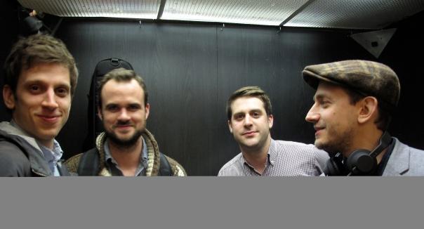chetdoxas quartet