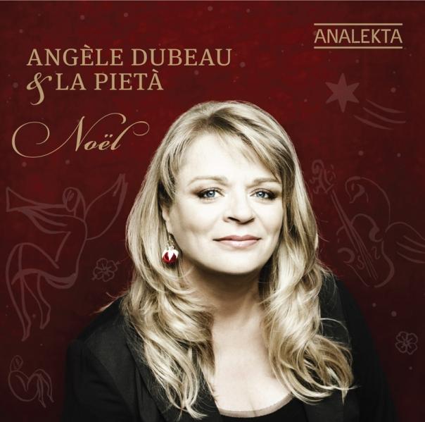 Angèle Dubeau Noël