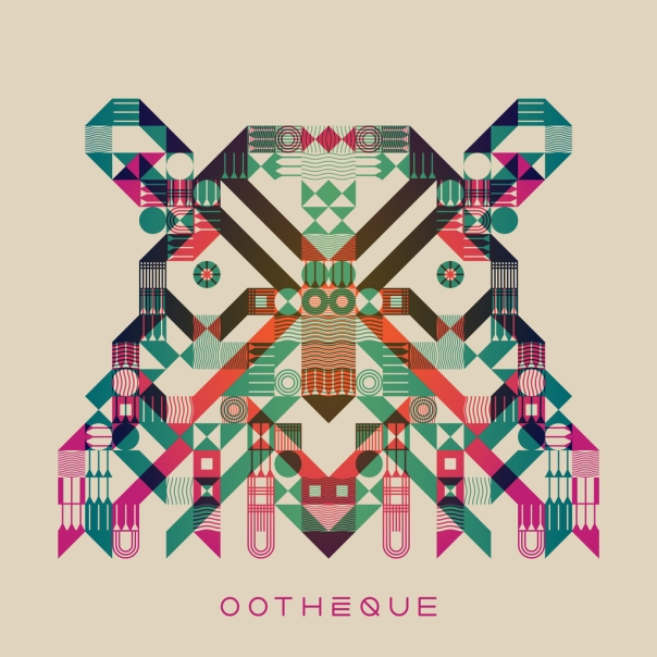 Oothèque album