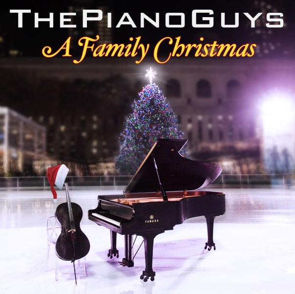 Piano guys christmas
