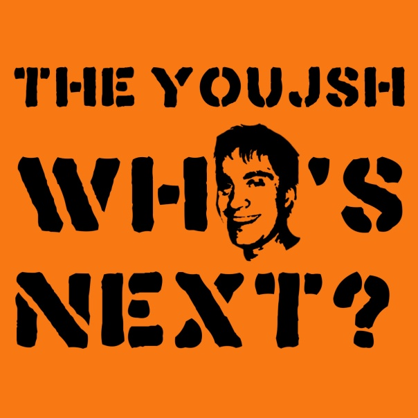 The Youjsh Who's Next