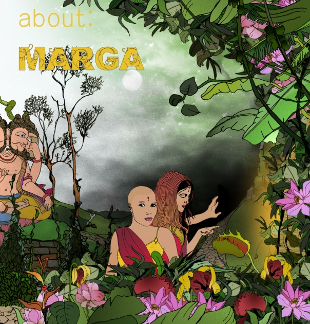 About Marga