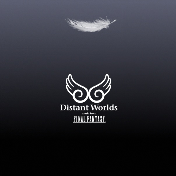 Distant Worlds I