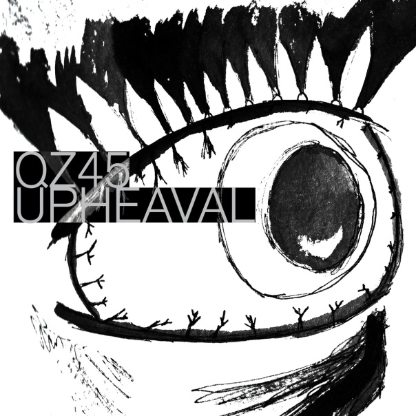 Qz45 Upheaval