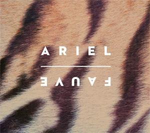 Ariel Fauve