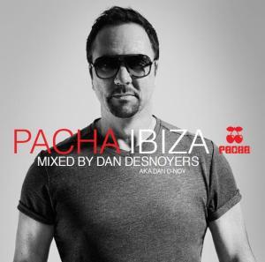 Dan Desnoyers Pacha Ibiza