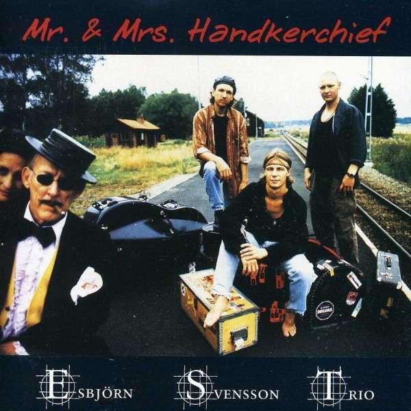 E.S.T. Mr. & Mrs. Handkerchief