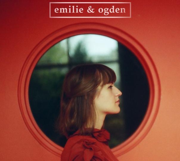 Emilie & Ogden EP