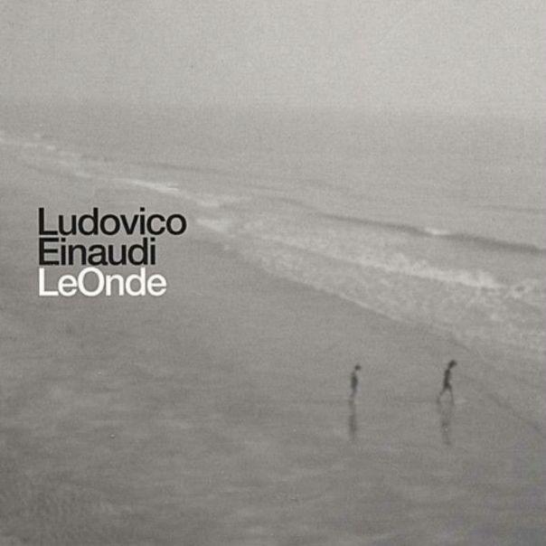 Le onde Ludovico Einaudi