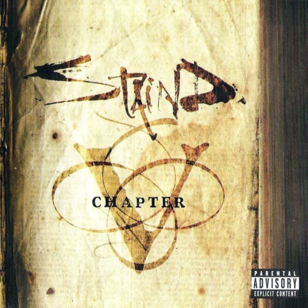 Staind-Chapter_V
