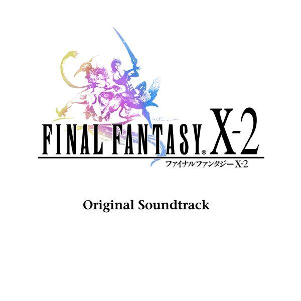 FFX-2 OST