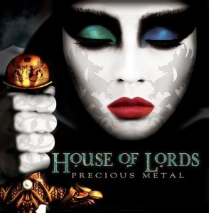 House-Of-Lords precious metal