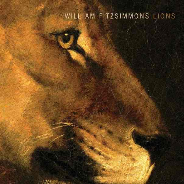 Lions William Fitzsimmons