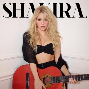 Shakira-new-album-shakira