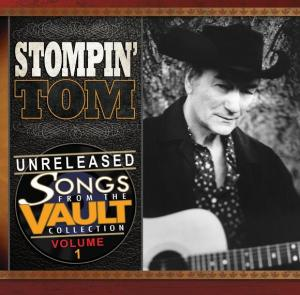 Stompin Tom Connors Unreleased vol 1