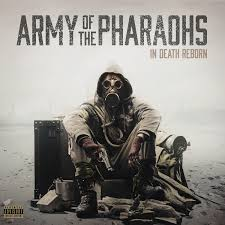 army of the pharaohs in death reborn
