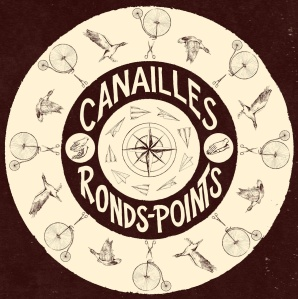 Canailles ronds-points