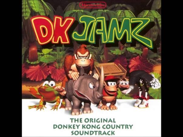 DK Jamz