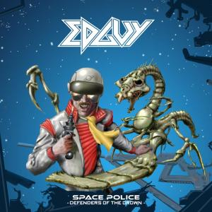 Edguy Space police
