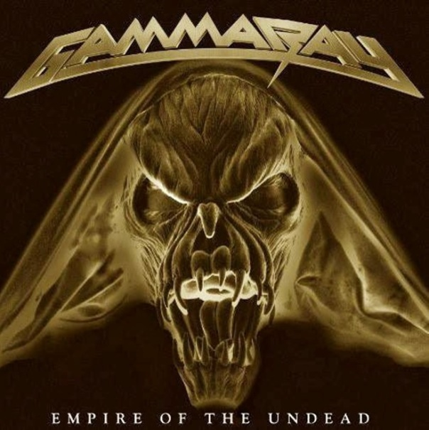 Gamma Ray Empire of the Undead