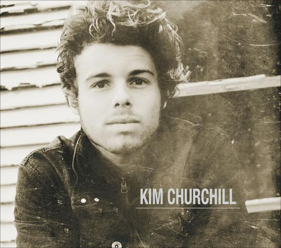 Kim Churchill album