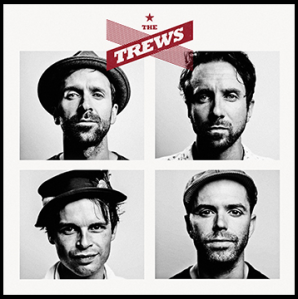 The Trews The Trews