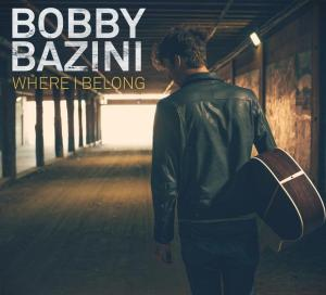 Bobby bazini where I belong