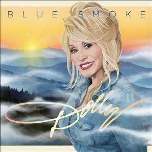 Dolly Parton Blue Smoke