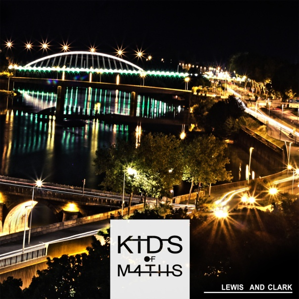 Kids of Maths  Lewis Clark
