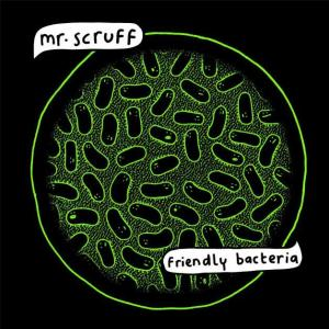 Mr Scruff Friendly bacteria