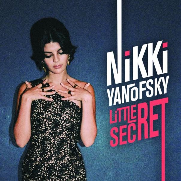 nikki-yanofsky little secret
