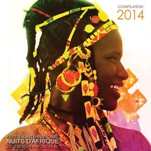 Nuits d'Afrique 2014